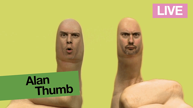 Three Thumbageddon